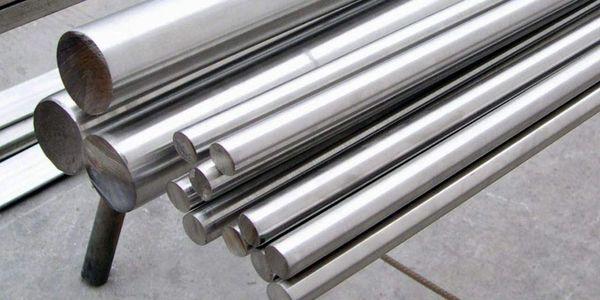 """.625"""" dia x per inch Niobium Ty2 Round Bar"""