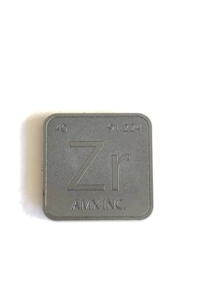 Zirconium Ranger Eye Black