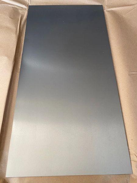 ".040"" x 12"" x 24"" Niobium sheet"