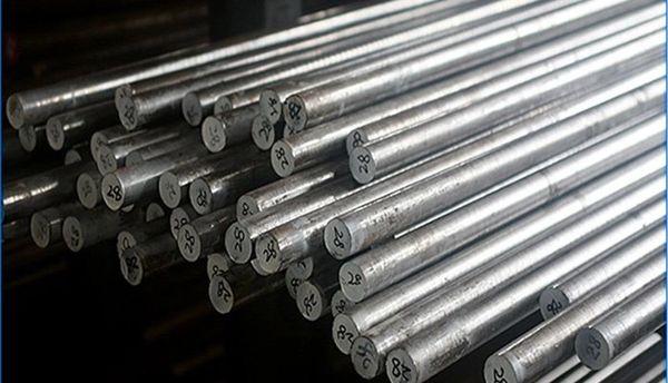 "1.25"" dia x 36"" 6al-4v Titanium Round Bar"