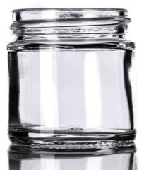 1 oz glass jars