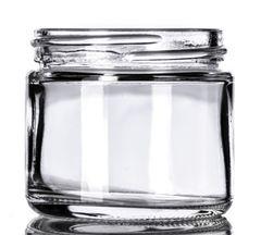 2 oz glass mason jars