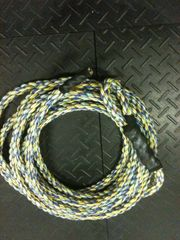 Sled Pulling Rope