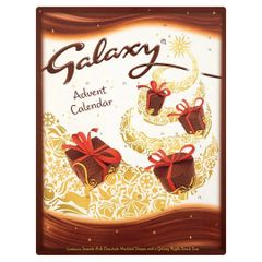 Galaxy Advent Calendar (110g)