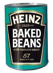Heinz Baked Beans (415g)