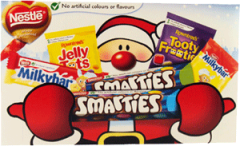 PRE-ORDER Nestle Kids Selection Box (144g)
