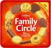 Crawford Family Circle Carton (620g)