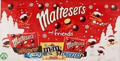 Maltesers and friends Selection Box Large (213g)