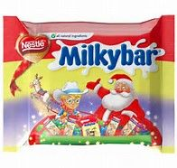 Milky bar Selection Pack (64g)