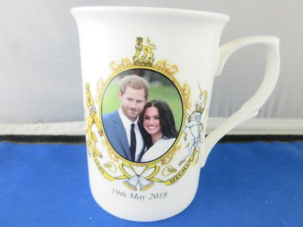 Royal Wedding Adderley Mug (10oz)