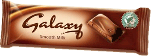 Galaxy Milk Chocolate Bar (42g)