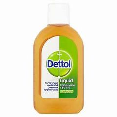 Dettol Antiseptic Disinfectant Liquid (250ml)