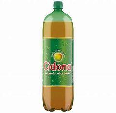 Cidona Sparkling Apple Drink (2L)