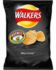 Walkers Marmite (32.5g)