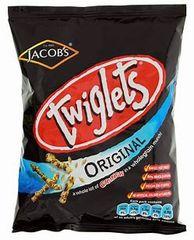 Jacobs Twiglets (45g)