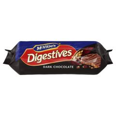 Mcvities Dark Chocolate Digestives (300g)