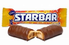 Cadbury Star Bar (49g)