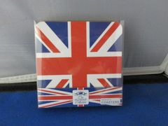 Classic Union Jack Coaster Set
