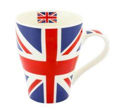 Classic Union Jack Mug