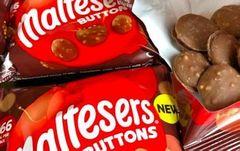 Malteasers Buttons Bitesize Bag (32g)