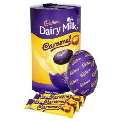 Cadbury Caramel Large Egg (311g)