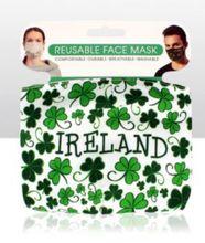 Ireland Mask