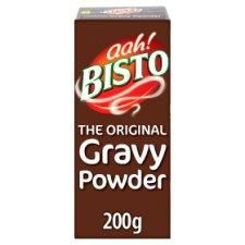 Bisto Powder Original (200G)
