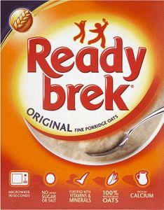 Readybrek Original (450g)