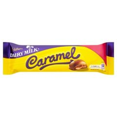Cadbury Caramel Bar (45g)