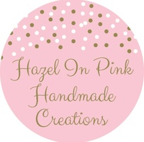 Hazel In Pink Handmade Creations