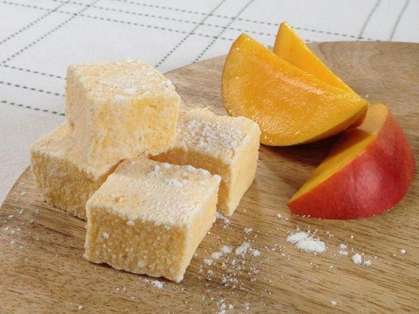 Mango Marshmallow