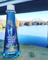 GLACIER SPLASH LOTION