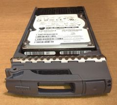 "X422A-R5 NetApp 600GB 10K SAS 6Gb 2.5"" Hard Drive 108-00221+A0 for DS2246 Shelf"