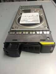 NetApp X294A-R5 2TB SATA/FC 7.2K RPM Hard Disk Drive for DS14 MK2 AT Shelf