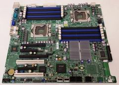 SuperMicro Motherboard X8DTI-F System Board 2x CPU Sockets w/ Integrated IPMI