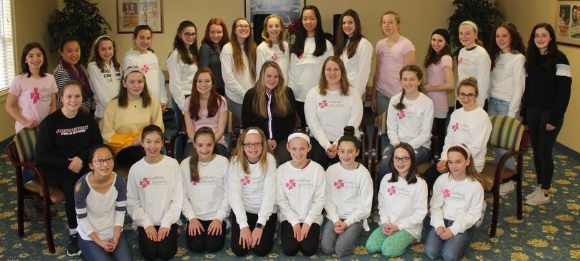Southbury Women's Club Juniorettes
