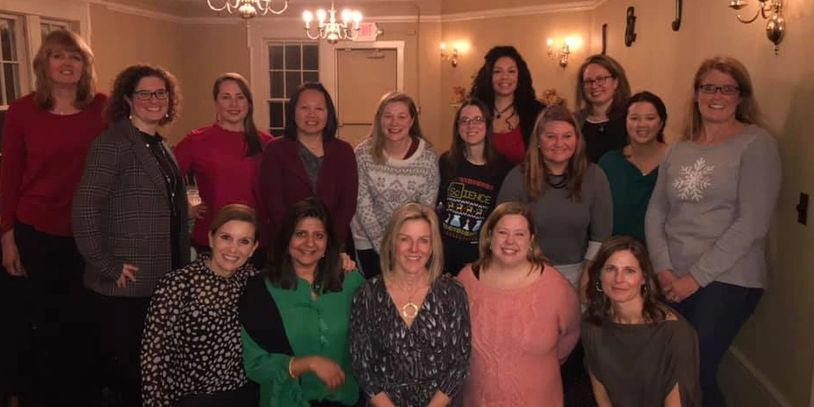 Southbury Women's Club Become a Member