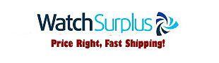 Watchsurplus