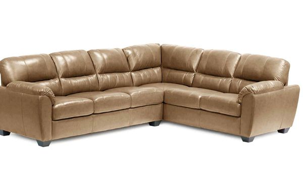 Phenomenal 100 Real Leather Sectional Sofa Home Interior And Landscaping Ologienasavecom
