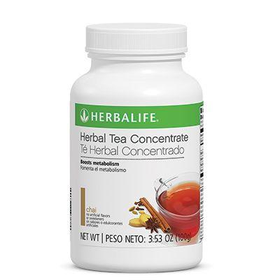 Herbal Tea Concentrate- Metabolism Enhancer