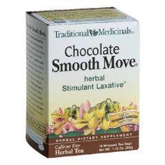 Chocolate Smooth Move