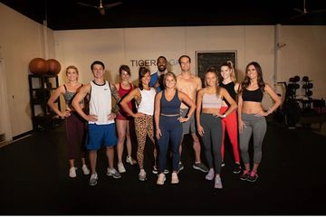 Fitness Classes Westerville, Ohio Try us out!