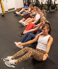 Fitness Classes Westerville, Ohio drop-In