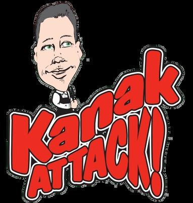 Kanak Attack Seasonings