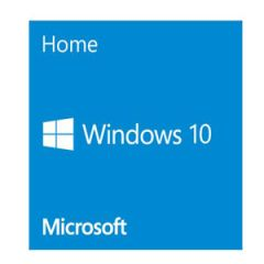 Microsoft Windows 10 Home 64 Bit (OEM)