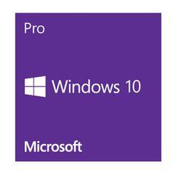Microsoft Windows 10 Professional 64 Bit (OEM)