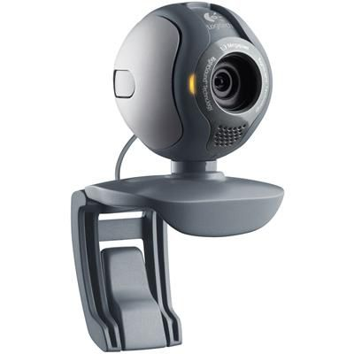 LOGITECH B500 1.3MP WEBCAM