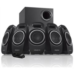 Creative A550 5.1 Gaming Speaker - Black