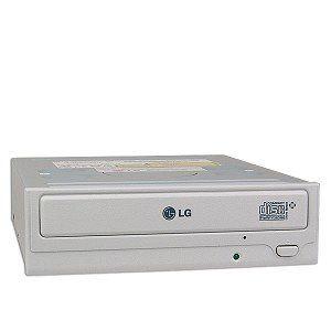 LG GCE-8527B CDRW Internal IDE Beige