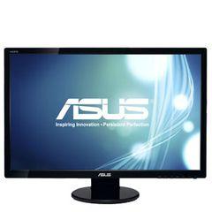 """ASUS 27"""" VE278H LED MONITOR w/Speaker Refurbished"""